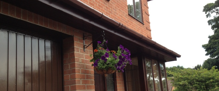 Macclesfield Fascias And Soffits Macclesfield Soffits And